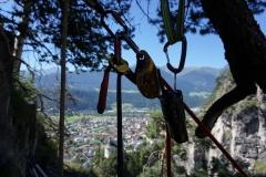Felsräumen Ehnbachklamm07